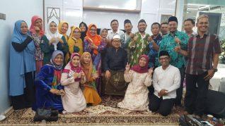 IKBAL Jakarta Perkuat Jaringan dan besarkan Almamater