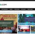 Homepage Website YPPQ