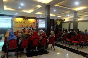 Seminar Kajian Naskah Pesantren