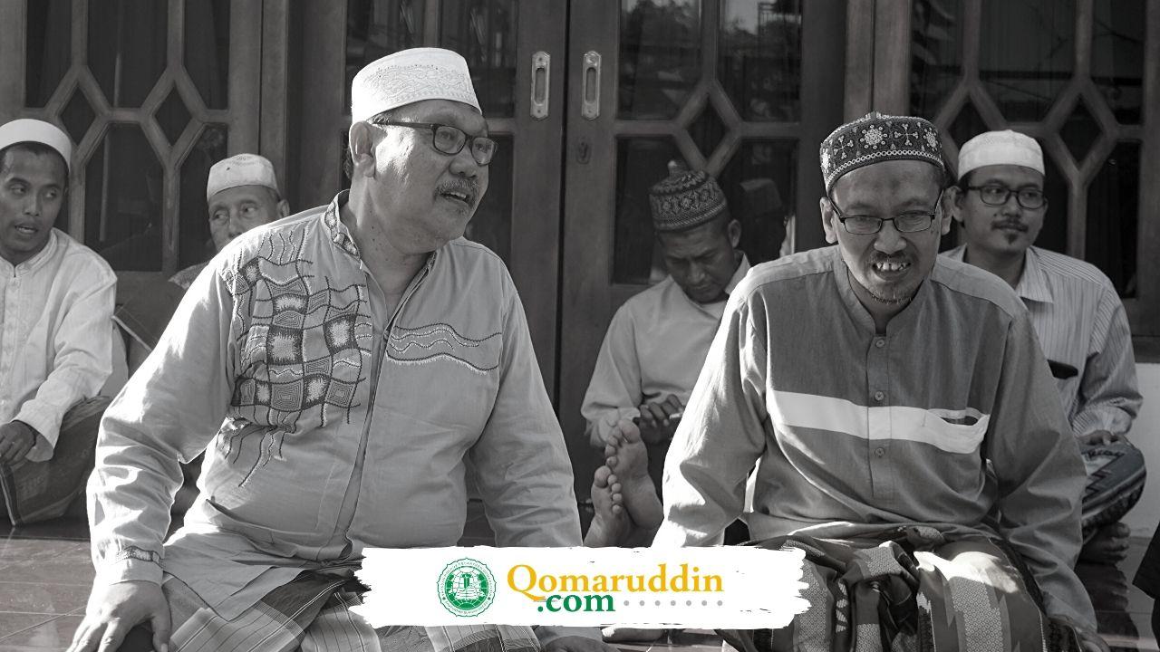 Pandemi dan Pesan Ketawadhuan dari KH Moh. Iklil Sholeh